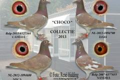 Choco Collectie